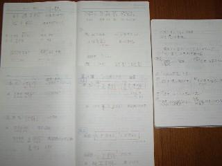 韓国語ノート
