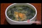 국:スープ