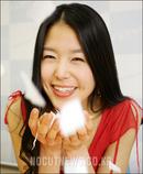 白雪姫チェ・ジヘ