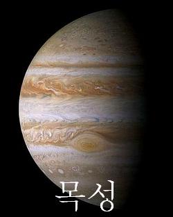 もくせい、Jupiter