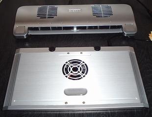 ノートパソコン用冷却台